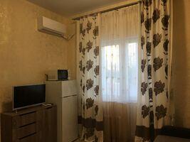 Сдается в аренду 1-комнатная квартира 21.4 кв. м в Киеве