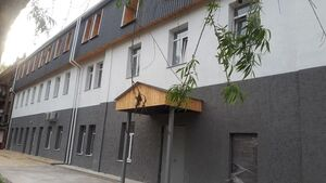 Продается 1-комнатная квартира 22 кв. м в Одессе