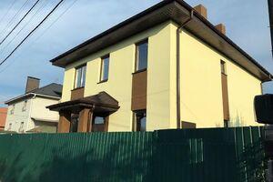 Продається будинок 2 поверховий 140 кв. м з балконом