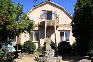 Продается одноэтажный дом 140 кв. м с беседкой