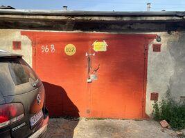 Продається окремий гараж під легкове авто на 26 кв. м