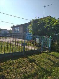 Продается одноэтажный дом 45 кв. м с садом