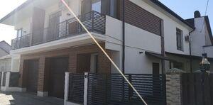 Продается дом на 2 этажа 125 кв. м с садом