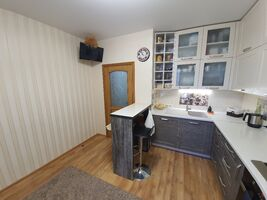 Продается 1-комнатная квартира 48 кв. м в Хмельницком