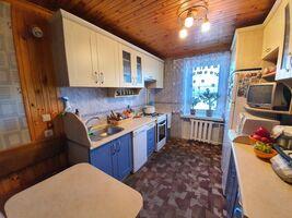 Продается 3-комнатная квартира 78 кв. м в Хмельницком