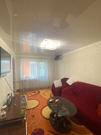 Сдается в аренду 3-комнатная квартира 60 кв. м в Мариуполе