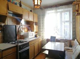 Продается 3-комнатная квартира 64.7 кв. м в Тернополе