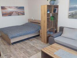 Здається в оренду 1-кімнатна квартира 46 кв. м у Вінниці