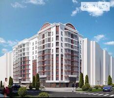 Продается 1-комнатная квартира 45.53 кв. м в Хмельницком