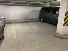 Продається підземний паркінг під легкове авто на 17.3 кв. м