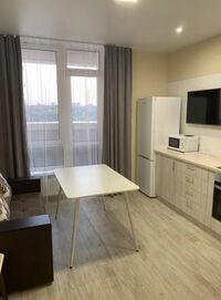Сдается в аренду 1-комнатная квартира 45 кв. м в Киеве
