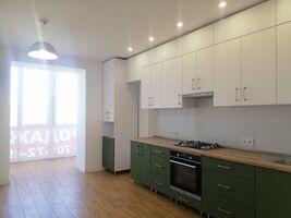 Продається 1-кімнатна квартира 45.3 кв. м у Тернополі