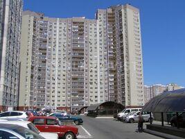 Продается 5-комнатная квартира 147 кв. м в Киеве