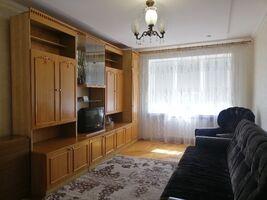 Продается 3-комнатная квартира 72.1 кв. м в Тернополе