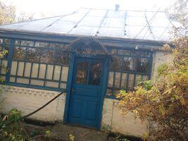 Продается одноэтажный дом 75 кв. м с садом