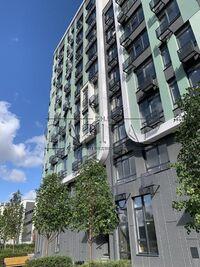 Сдается в аренду нежилое помещение в жилом доме 44 кв. м в 10-этажном здании