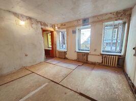 Продается 2-комнатная квартира 52.6 кв. м в Одессе