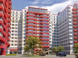 Продається 3-кімнатна квартира 79 кв. м у Дніпрі