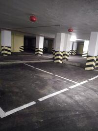 Сдается в аренду подземный паркинг под легковое авто на 20 кв. м