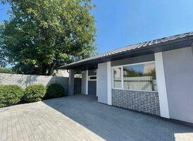 Продается одноэтажный дом 94 кв. м с камином