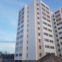 Продается 1-комнатная квартира 41 кв. м в Черкассах