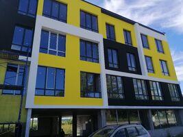 Продається 1-кімнатна квартира 33.57 кв. м у Тернополі