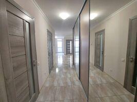 Сдается в аренду 1-комнатная квартира 51.5 кв. м в Тернополе