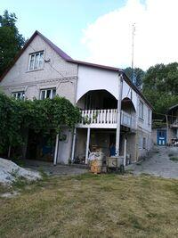 Продается одноэтажный дом 133 кв. м с беседкой