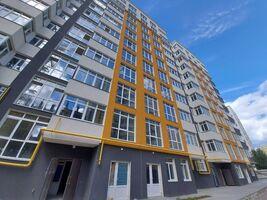 Продается 1-комнатная квартира 42.5 кв. м в Ивано-Франковске