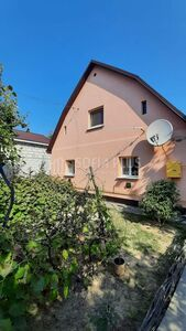 Продается одноэтажный дом 61 кв. м с баней/сауной