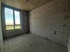 Продається 2-кімнатна квартира 44.37 кв. м у Тернополі