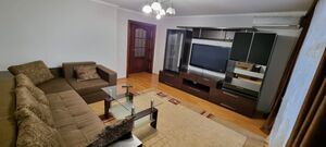 Сдается в аренду 3-комнатная квартира 80 кв. м в Луцке