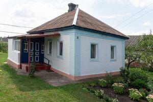 Продается одноэтажный дом 45.5 кв. м с участком