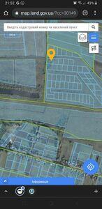 Продается земельный участок 12 соток в Хмельницкой области