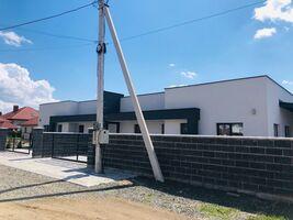 Продается одноэтажный дом 115 кв. м с террасой