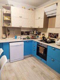 Продается 1-комнатная квартира 40 кв. м в Борисполе
