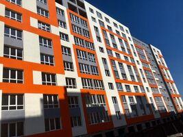Продается 2-комнатная квартира 66.2 кв. м в Ивано-Франковске