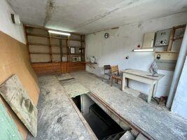 Продається місце в гаражному кооперативі універсальний на 19 кв. м