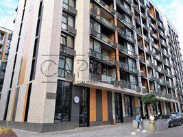 Продается 1-комнатная квартира 55 кв. м в Киеве