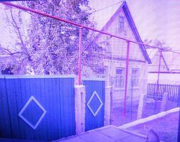 Продается одноэтажный дом 64.8 кв. м с мансардой