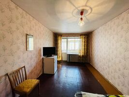 Продается 1-комнатная квартира 31 кв. м в Черкассах