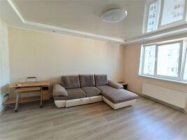 Продається 1-кімнатна квартира 57 кв. м у Києві