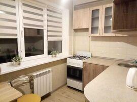 Сдается в аренду 1-комнатная квартира 29 кв. м в Киеве