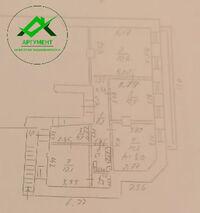 Продается 5-комнатная квартира 100 кв. м в Херсоне