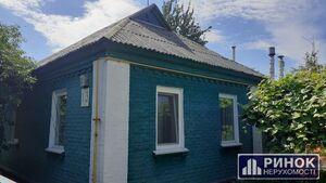 Продается одноэтажный дом 53.1 кв. м с верандой