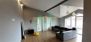 Продается 3-комнатная квартира 82 кв. м в Ирпене