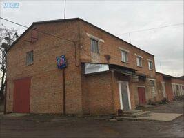 Продається приміщення (частина приміщення) 1502 кв. м в 1-поверховій будівлі