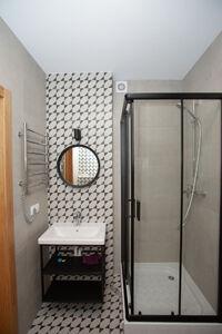 Сдается в аренду 1-комнатная квартира 41 кв. м в Киеве
