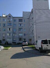 Продається 3-кімнатна квартира 79 кв. м у Борисполі