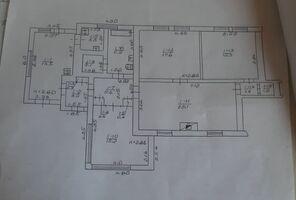 Продается часть дома 112 кв. м с подвалом